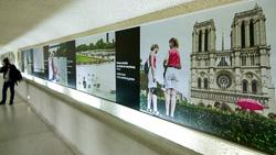 Paris CDG Yanidel Exhibition IV