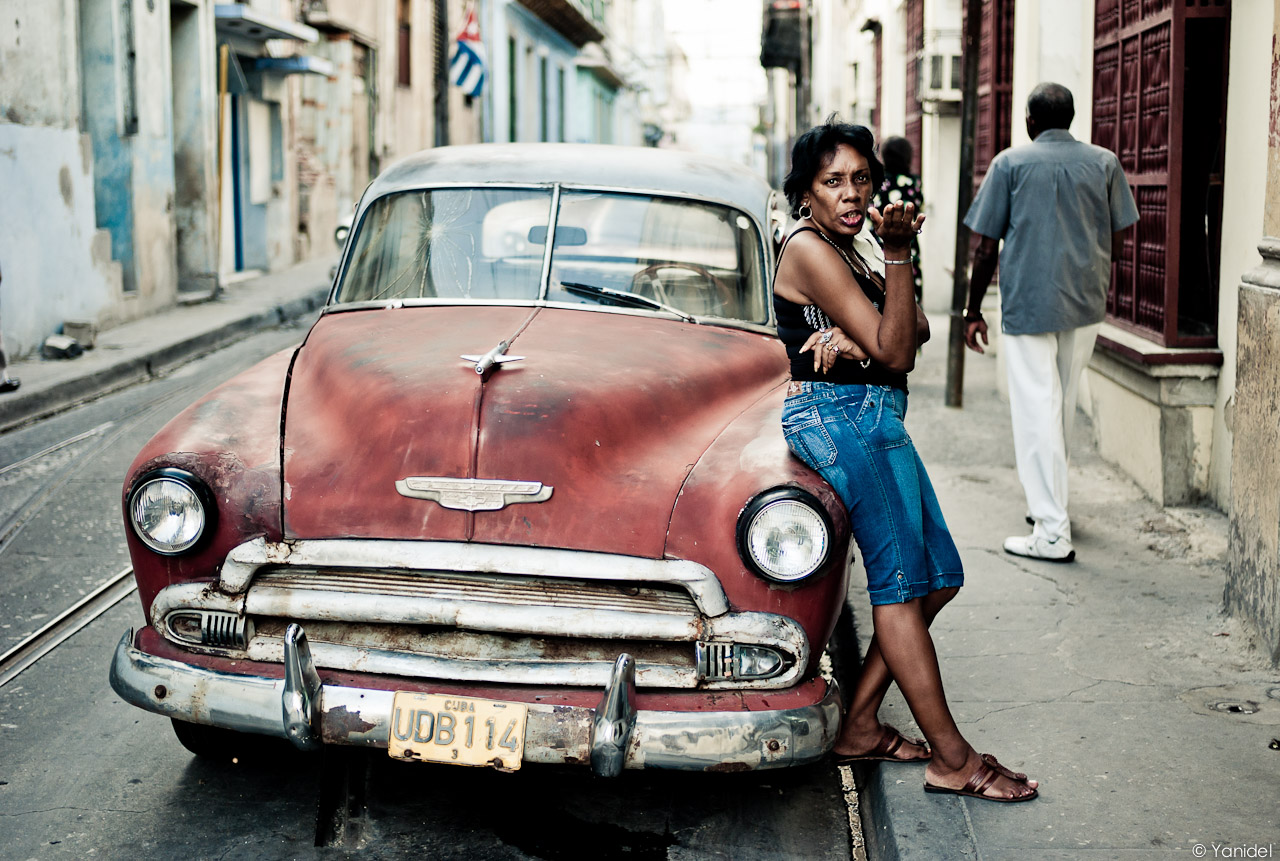 cuba girls These changes will make it easier for americans to travel to cuba, and that's great news for americans, because cuba is full of gorgeous beaches, historic architecture, and incredible natural landscapes teeming with wildlife.