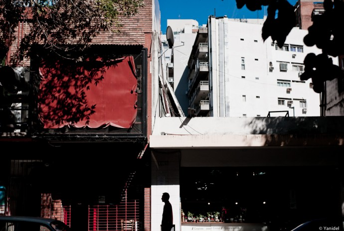 chinatown buenos Aires yanidel