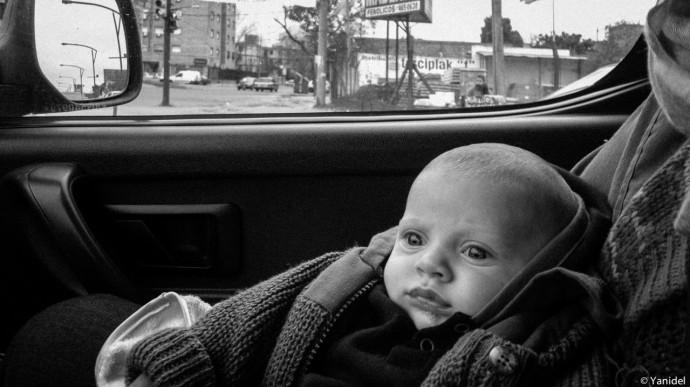 Mathis window car