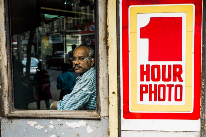 1 hour photo bombay