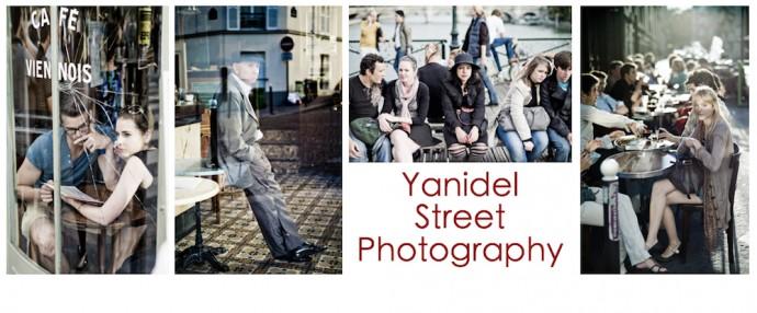 Yanidel Header V