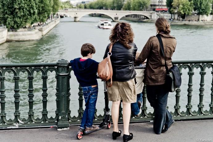 Bridge Family Yanidel