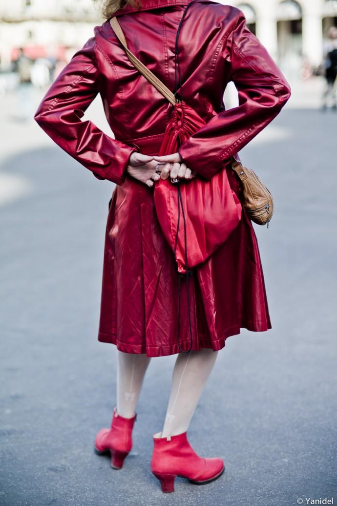 shy lady clothes Yanidel