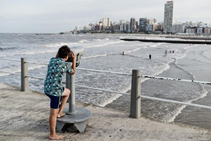 Mar del Plata Yanidel