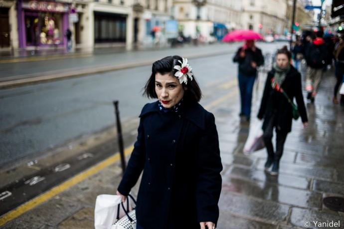 like a flower in the rain yanidel